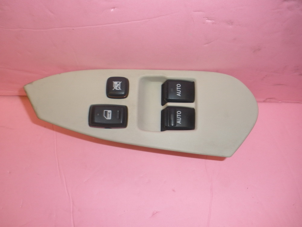 Lexus window switch 74232 24060 used auto parts for 2000 lexus rx300 master window switch