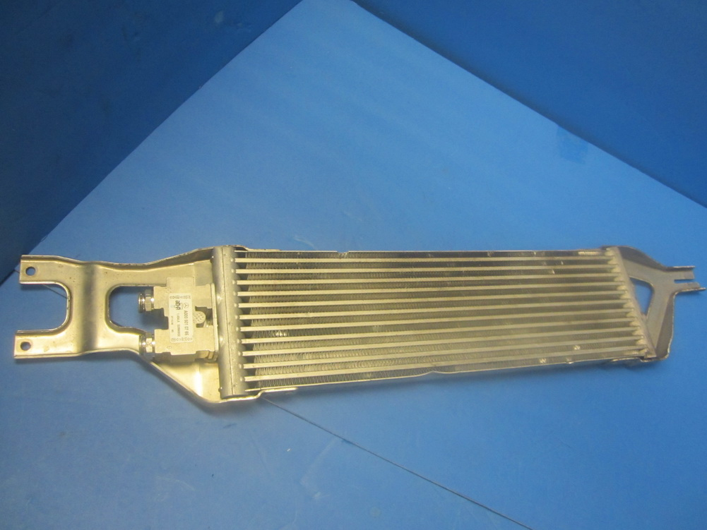 mercedes benz radiator 1645002400 used auto parts mercedes benz. Cars Review. Best American Auto & Cars Review