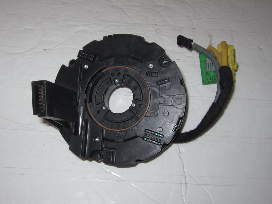 Mercedes benz clk320 clk350 air bag clockspring for Mercedes benz clock spring