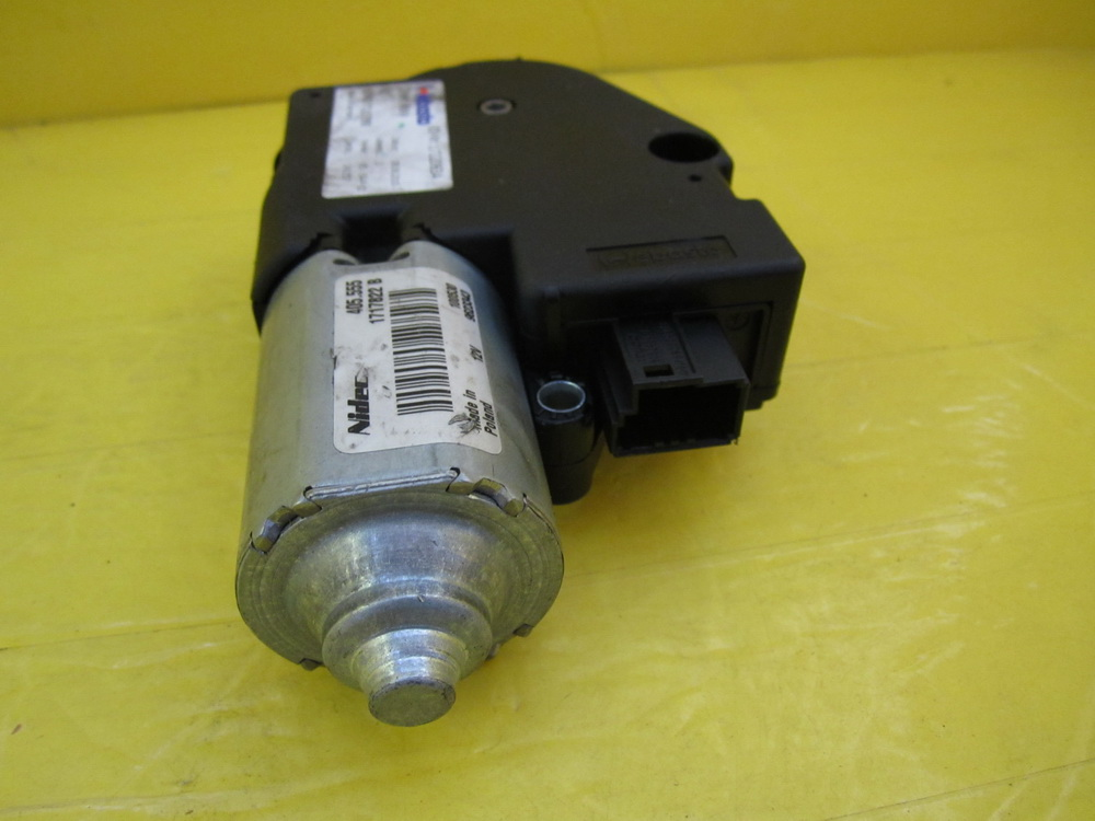 Bmw Sun Roof Motor 67617193398 Used Auto Parts