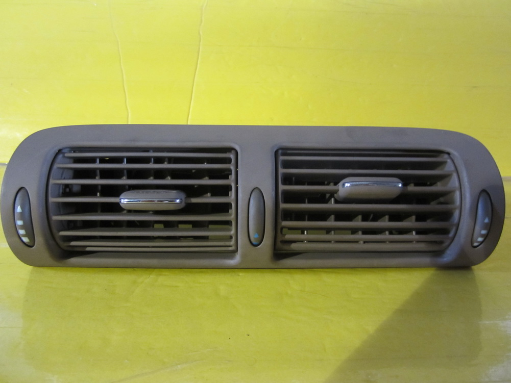 Mercedes Benz Air Vent Dash 2038300354 Used Auto