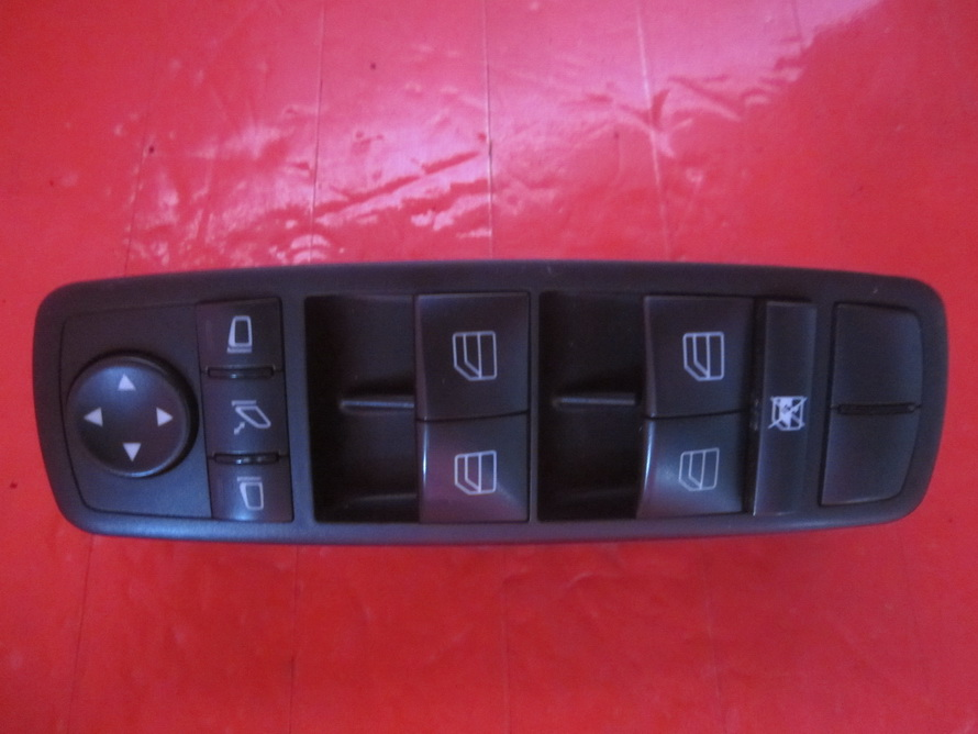 Mercedes benz window switch a2518300290 used auto for Mercedes benz window switch