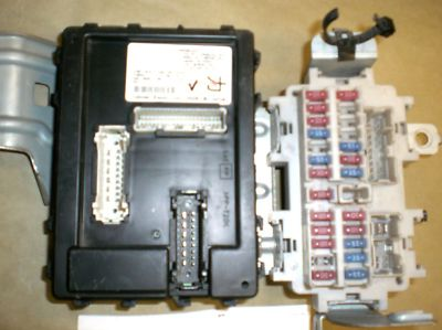 infinity g35 fuse box 284b1ac301 used auto parts. Black Bedroom Furniture Sets. Home Design Ideas
