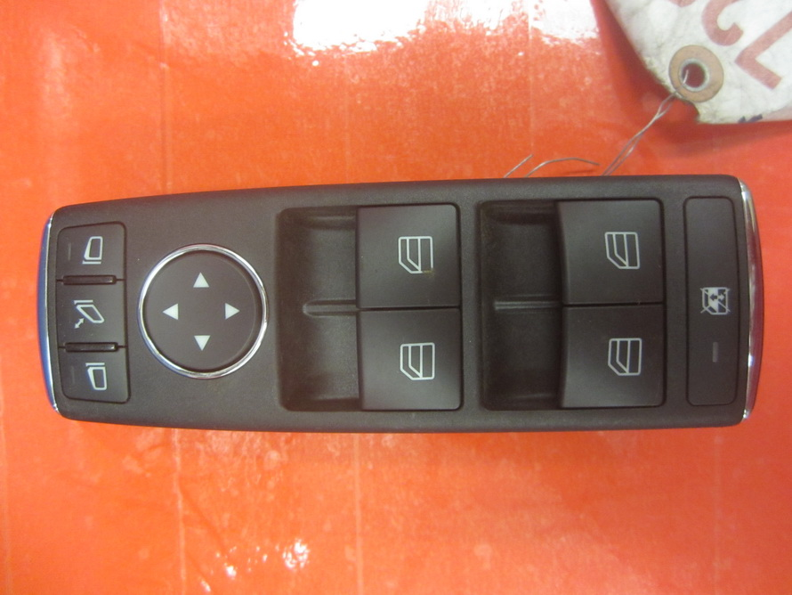 Mercedes benz window switch a2048700251 used auto for Mercedes benz window switch