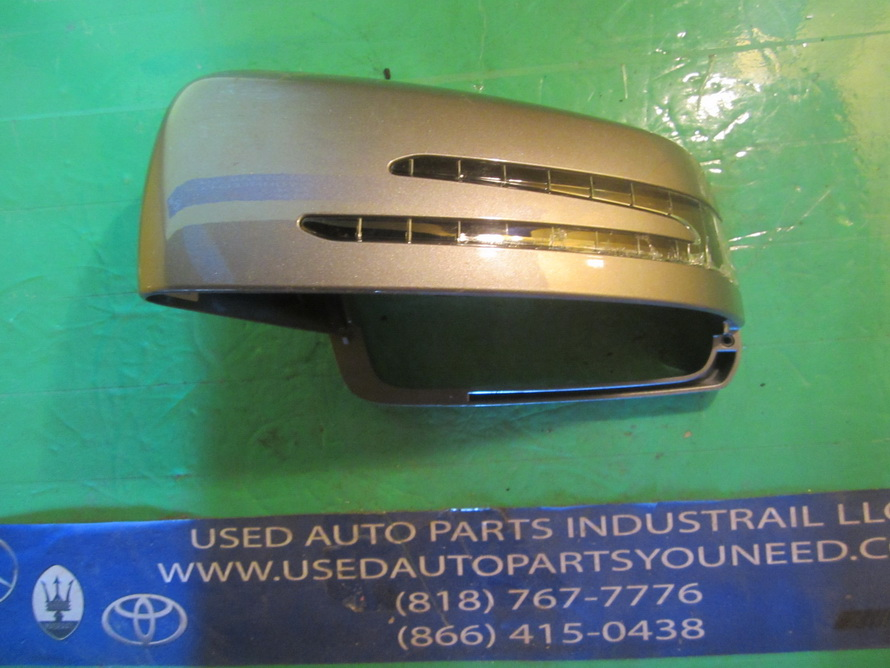 Mercedes benz mirror outside 2128100964 used auto for Mercedes benz car parts