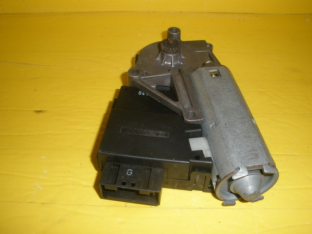 Bmw Sun Roof Motor Used Auto Parts