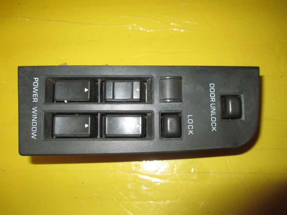 Nissan window switch 3333 used auto parts mercedes for 2000 nissan quest power window switch