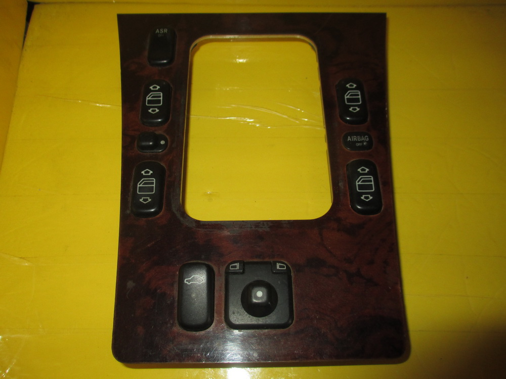 Mercedes benz window switch 11111 used auto parts for Mercedes benz window switch