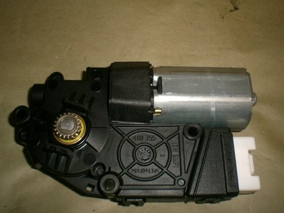 Mercedes benz sun roof motor 2048200808 used auto for Sun motor cars mercedes benz