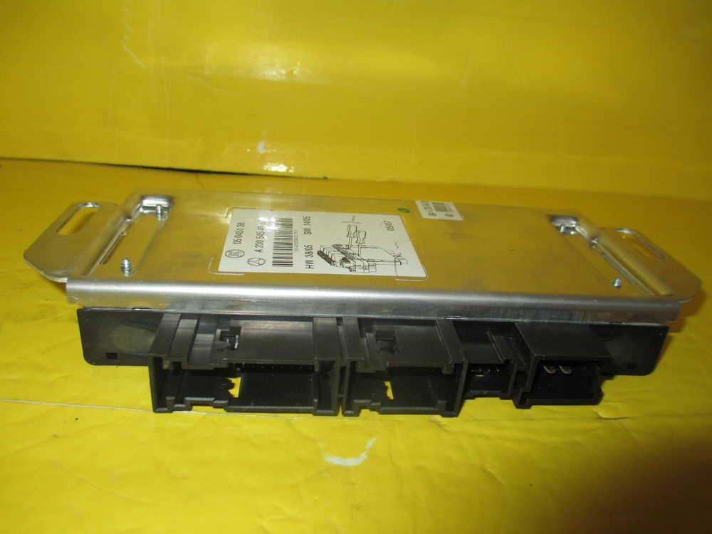 Mercedes benz fuse box 230 545 40 32 used auto parts for Auto parts for mercedes benz