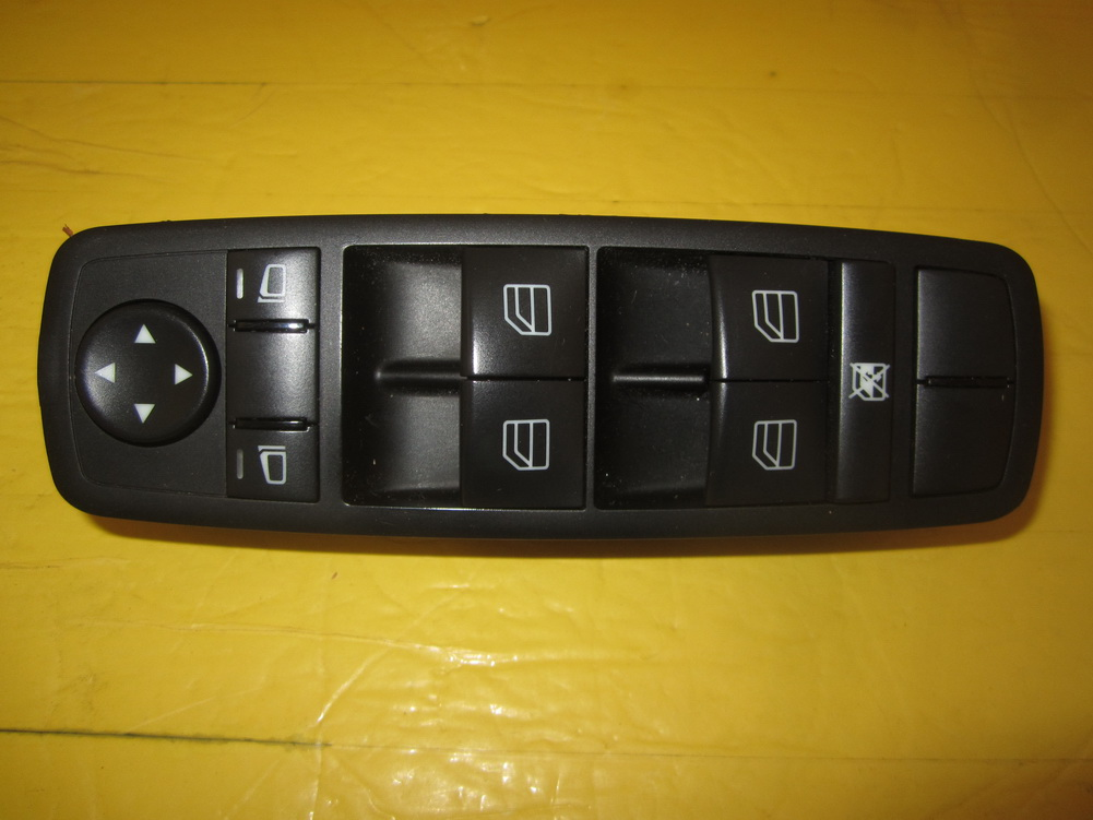 Mercedes benz window switch 2518300090 used auto for Mercedes benz window switch
