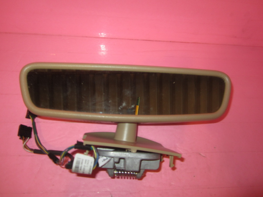 Mercedes benz mirror rear view 2218105117 used auto for Mercedes benz auto parts