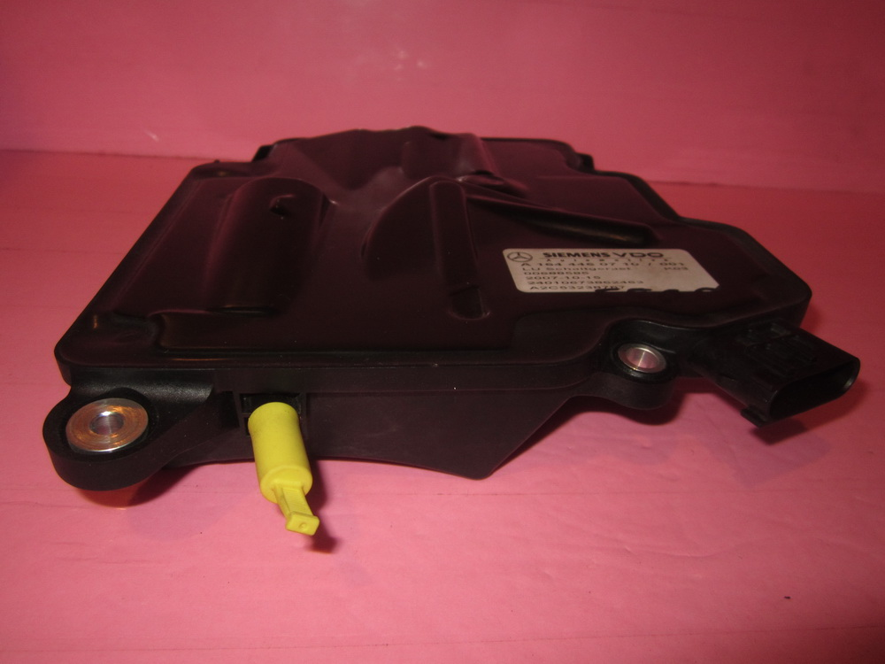 Mercedes benz transmission 1644460710 used auto parts for Mercedes benz auto parts