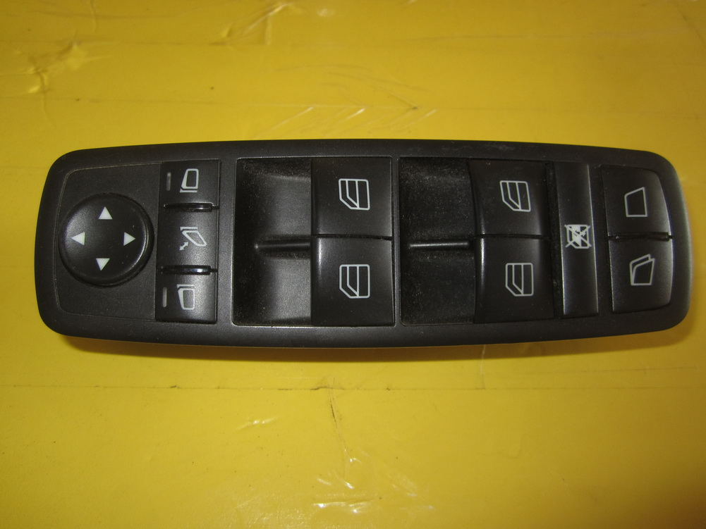 mercedes benz window switch 2518300390 used auto