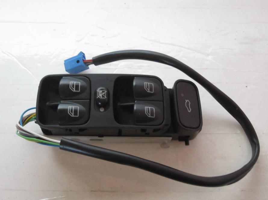 Mercedes benz clk500 clk320 window switch 2098203410 for Mercedes benz window switch