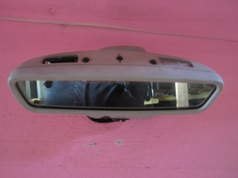 Oem 98 99 00 mercedes ml320 ml430 auto dim interior rear for 99 mercedes benz ml430