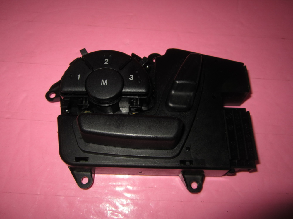 Mercedes benz seat switch 1718209810 used auto parts for Mercedes benz auto parts