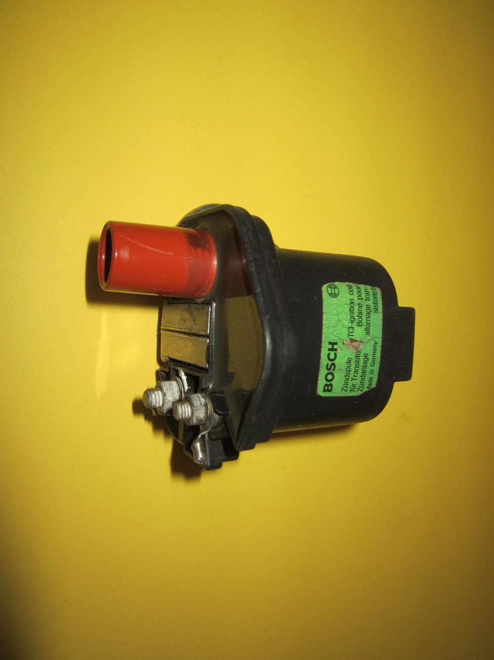 0001586503 mercedes benz oem ignition coil 300sl 500sl for Oem mercedes benz parts