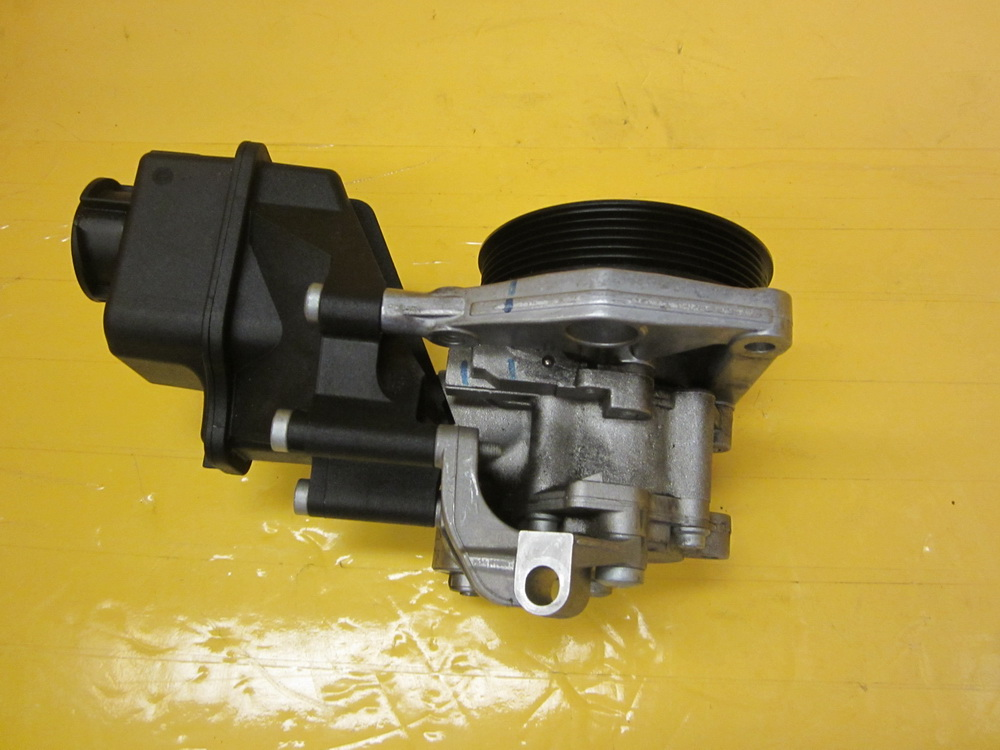Mercedes benz power steering pump 0064665701 used for Mercedes benz ml320 power steering fluid