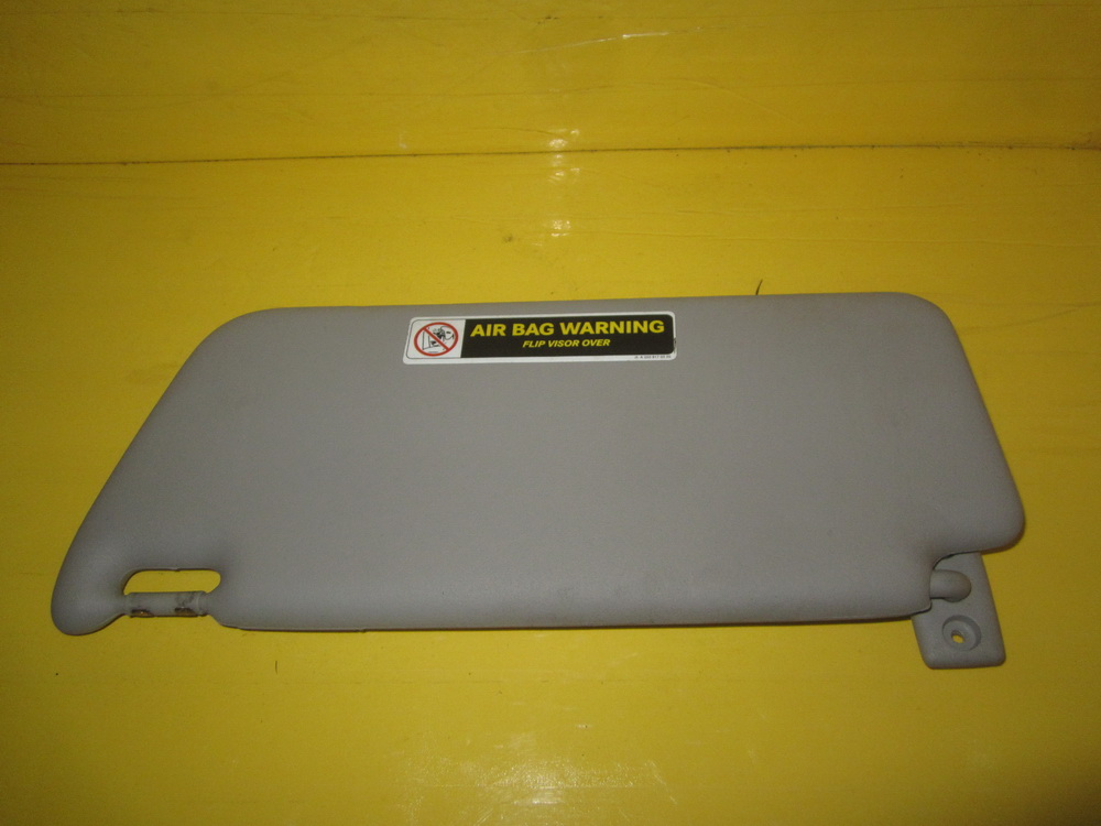 Mercedes benz sunvisor sun visor aunvisor used auto for Used mercedes benz parts