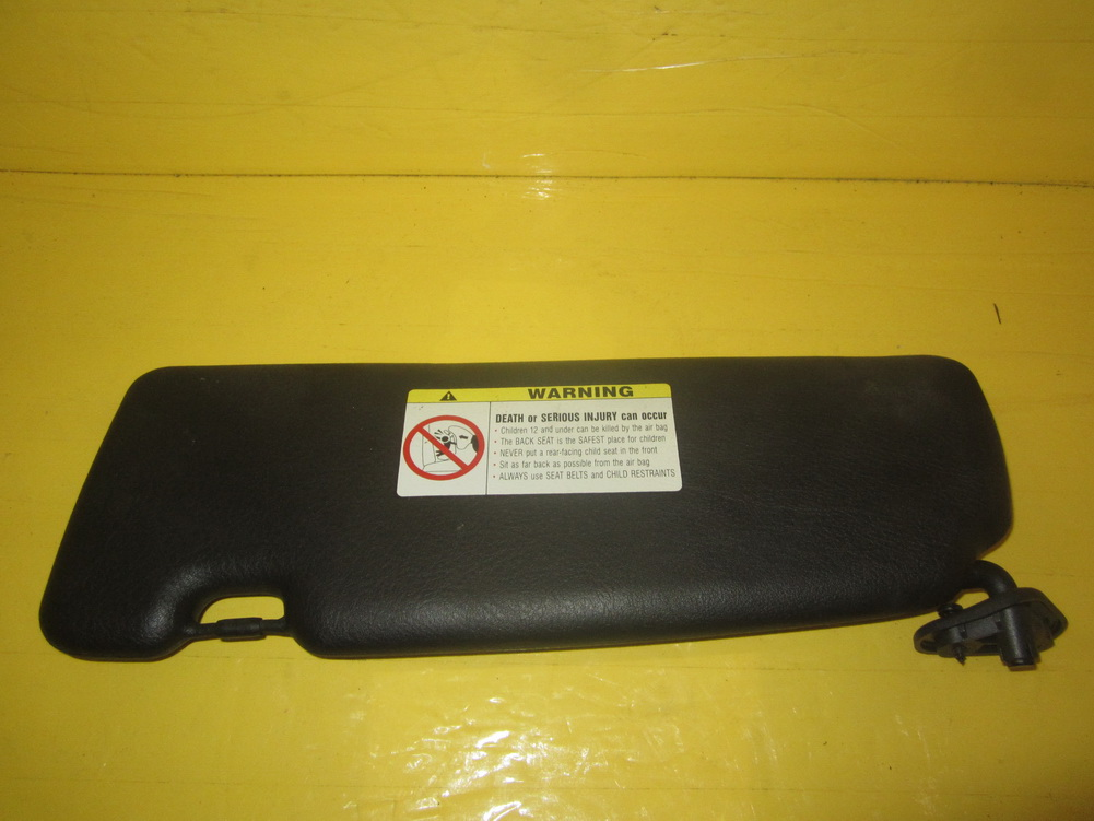 Bmw Sunvisor Sun Visor Bmw Used Auto Parts