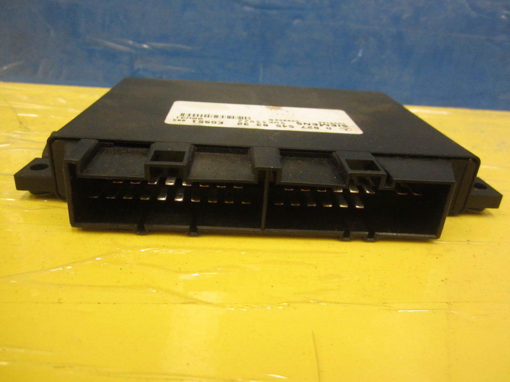 Mercedes benz transmission ecu 0275450332 used auto for Used mercedes benz parts