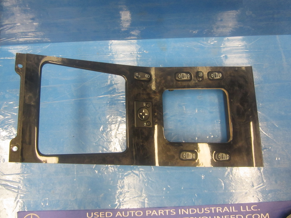 Mercedes benz window switch 1638206910 used auto for Mercedes benz window switch