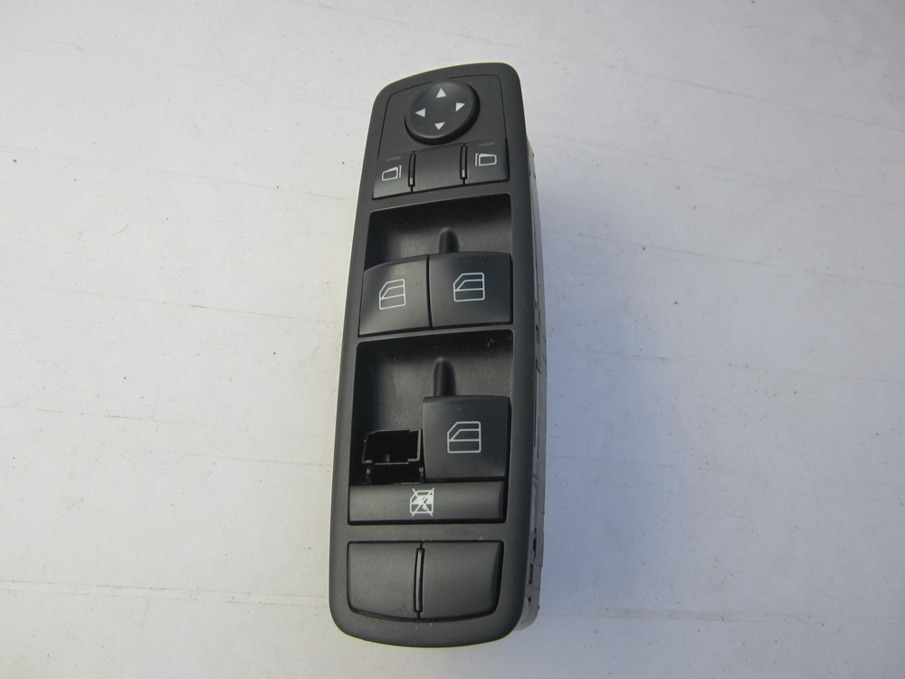 2518300090 mercedes benz window switch left side 251 830 for Mercedes benz window switch