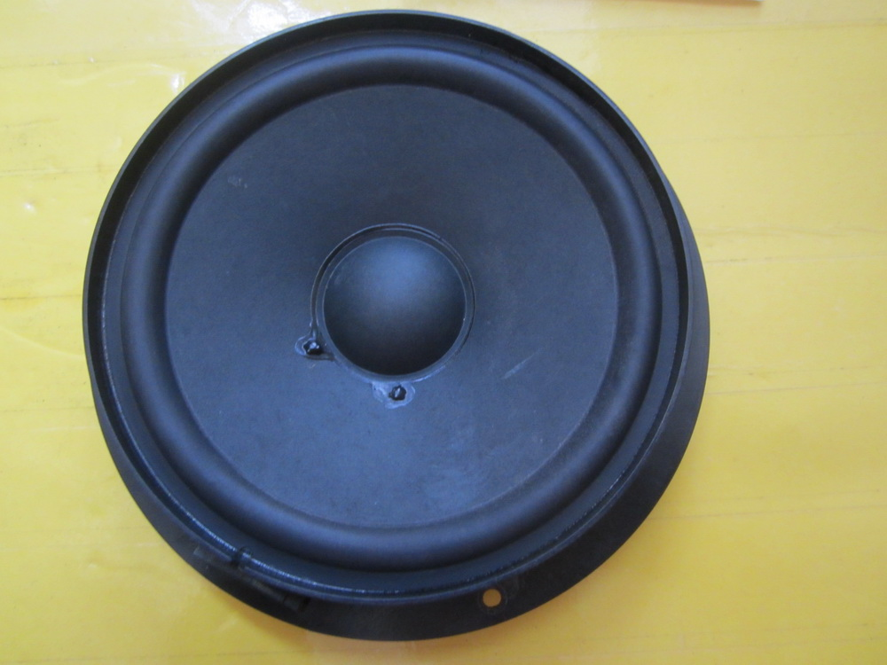 Mercedes benz speaker 164 820 30 02 used auto parts for Mercedes benz audio upgrades