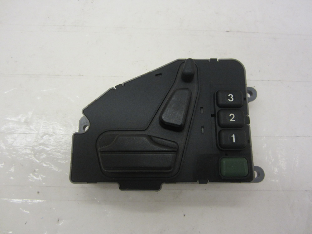 mercedes benz s500 seat control 140 820 06 10 used