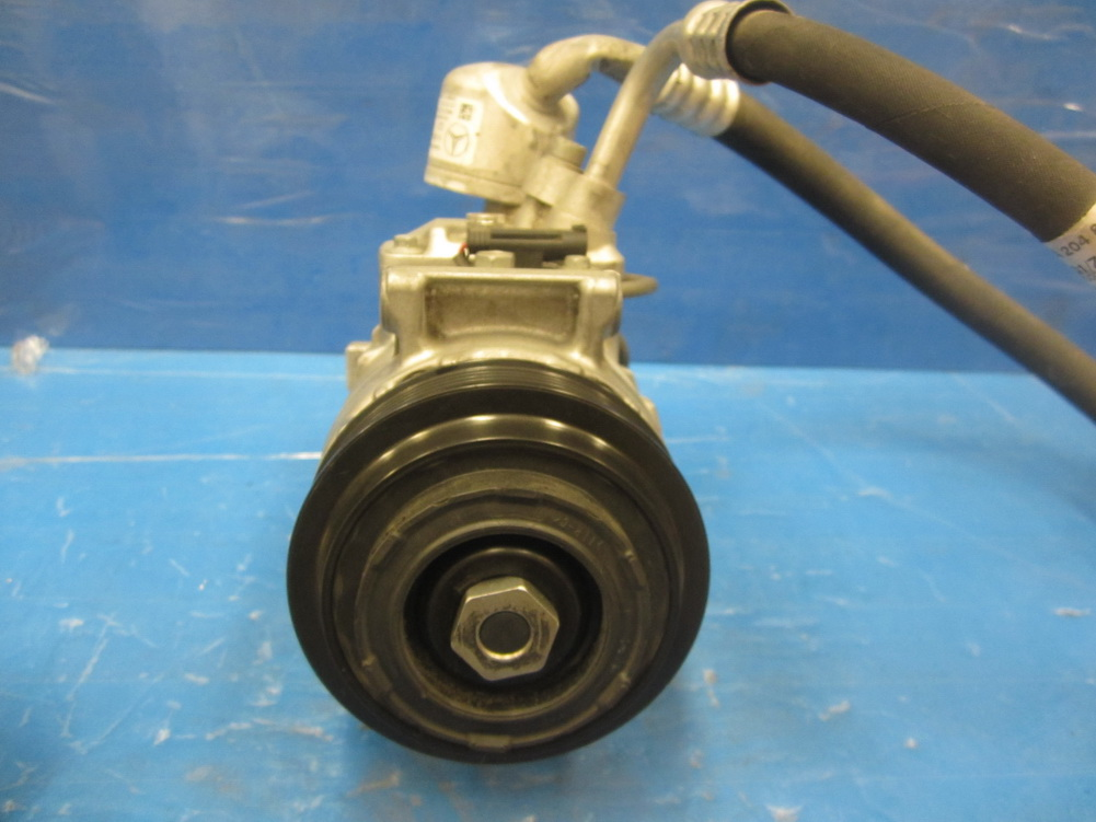 Mercedes benz ac compressor 0022303111 used auto for Mercedes benz used auto parts