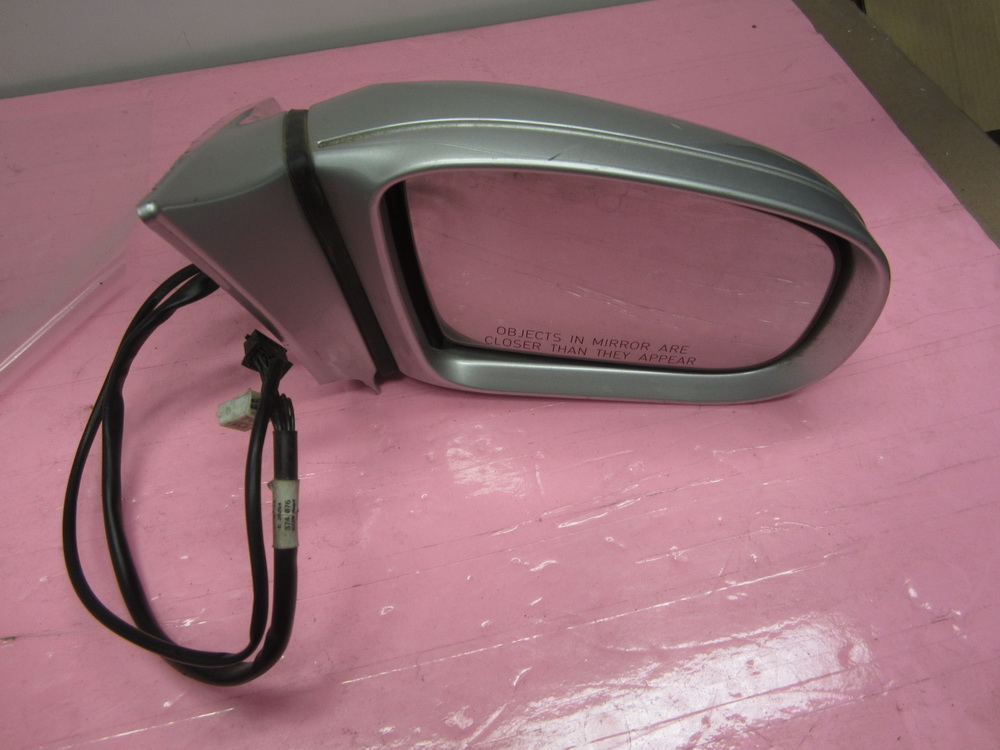 Mercedes benz mirror outside aj82121 used auto parts for Mercedes benz mirror
