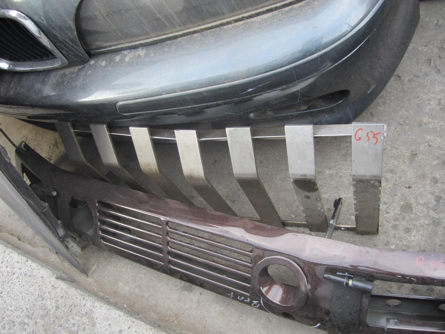 Mercedes benz bumper 463 used auto parts mercedes for Mercedes benz used auto parts