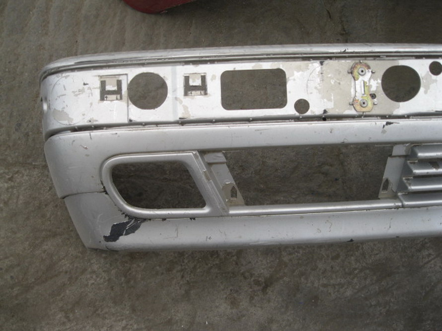 Mercedes benz bumper 2108850125 used auto parts for 1999 mercedes benz e320 front bumper
