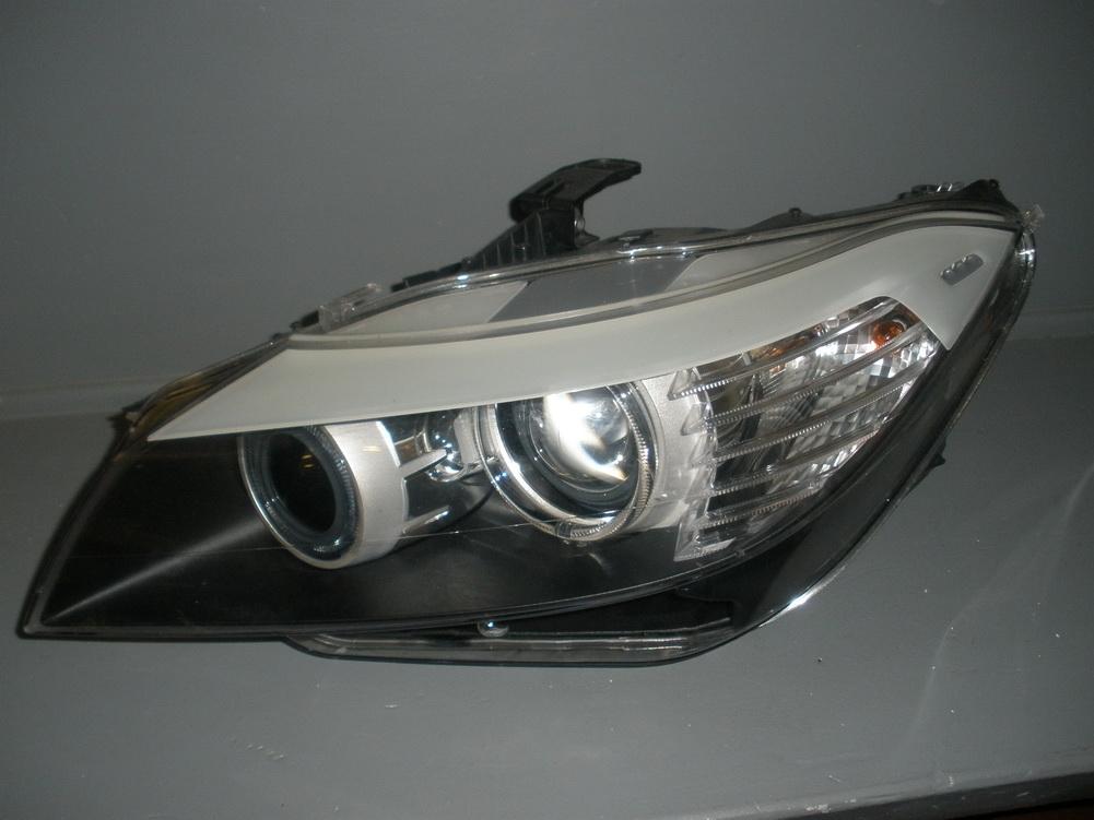 Bmw Z4 Headlight Z4 Series E89 Adaptive Xenon Headlight