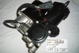 Rang Rover 2006 Sport - AC Compressor - RQG500080