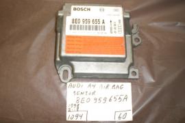 Audi   A4 - Air Bag Sensor SRS  - 8E0959655A