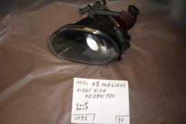 Audi A8 Used  - Fog Light - 4E0941700