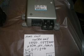 Honda Civic  - Control Unit - 39980-S5TZA010     HS5AX-YE0-FAM1F1 Q1T1877H
