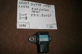 Lexus GX470 - LS430 - LX570 - Ride Control - 89191-50020