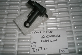 Lexus ES300  - Air Flow Meter - 2220421010