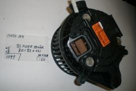 Audi A4  - Blower Motor - 8E1820021