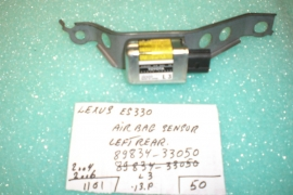 Lexus ES330  - Air Bag Sensor SRS  - 89834-33050