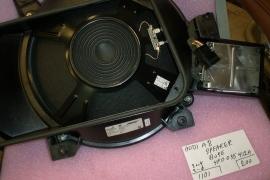 Audi A8  - Speaker - 4E0035412A