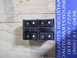 BMW - Window Switch - 1379075