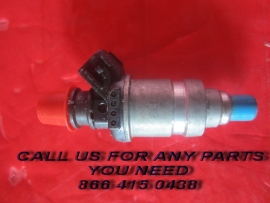 Honda - Civic - INJECTOR - BLL18