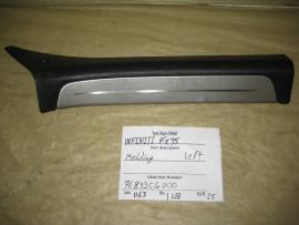 Infiniti - FX35 - Mouldings | Misc - 76899CG000