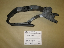 Mercedes Benz - CLK320 - CLK500 - Gas Pedal - 2033000104