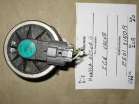 Honda - Accord - EGR VALVE - EE012150B