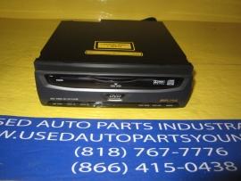 Jaguar - X Type - TV DVD CD PLAYER ALPINE -